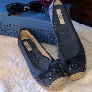 New In Box Simply Vera By Vera Wang Espadrilles